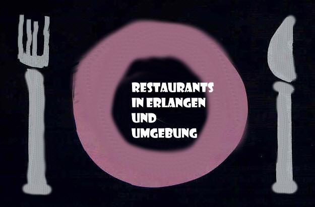Bars Restaurants Cafe Erlangen